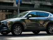 新增2.5T发动机 马自达新款CX-5官图