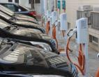10月公共充电桩减少14台 累计28.5万台