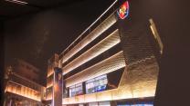 上汽荣威打造了个零售服务体系智能广场