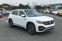 2018广州车展探馆:大众探岳R-Line实车