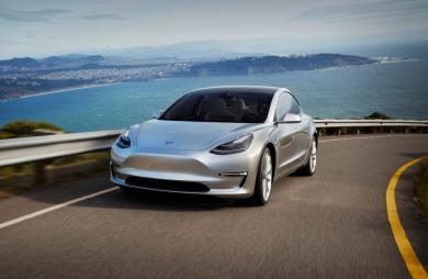 特斯拉/通用和日产支持电动汽车税收抵免