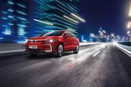 人工智能轿车新典范 测评北汽新能源EU5