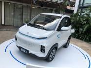 真要和燃油车说拜了 广州车展的新能源车