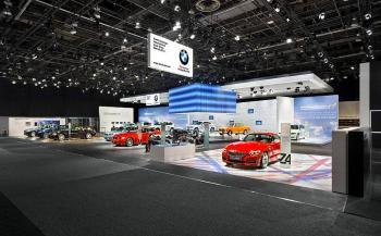 今年最后一个国际车展 洛杉矶能否为车市取暖