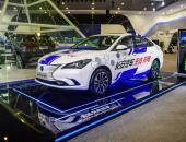 自动驾驶时代 长安汽车创吉尼斯世界纪录