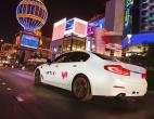 Lyft新专利:自动驾驶车与行人交流系统