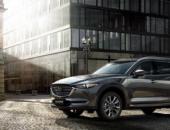 CX-8成都上市 你准备好进入7座SUV 2.0时代了吗