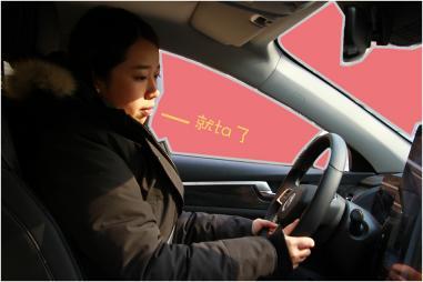 什么样的女车主,开比亚迪秦Pro EV500?