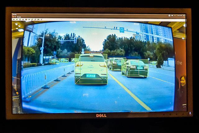 对话百度与威马:此次合作决定了自动驾驶的距离感