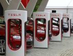 特斯拉北京充电服务费用提价高达70%