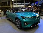 四季度投产 拜腾M-Byte量产车年内预售