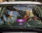Lyft与Waymo合作自动驾驶出租车服务