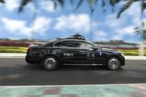 中智行5GAI无人驾驶将带来更安全的出行服务