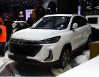 有望换标 北京汽车智达X3于7月4日预售