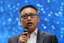 福特陈安宁助力福特中国市场重回高潮