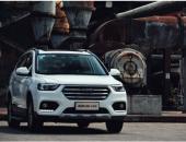 10万级SUV哪家强 看国民经典哈弗H6如何吊打日产逍客