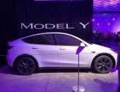 3月14日发布 特斯拉将正式推出Model Y