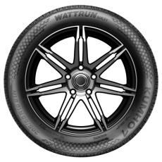 锦湖轮胎:智能轮胎系统助力智能移动出行