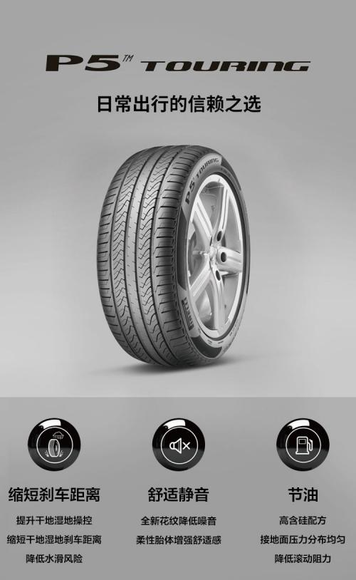 滿足個性化需求 定制化輪胎P5是怎么誕生的?